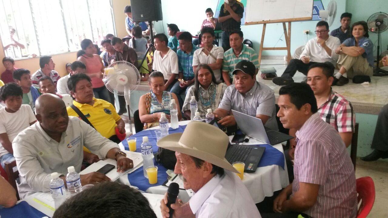 Foto: Prensa Minambiente