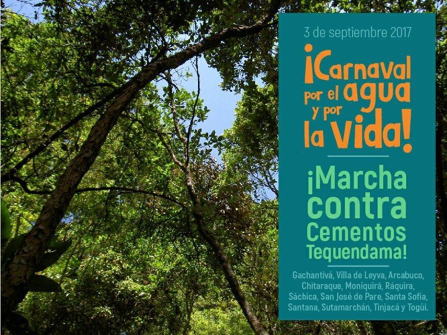 Imagen: Red por la Justicia Ambiental de Colombia