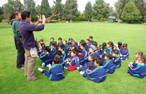Foto: Fundación Xochitla
