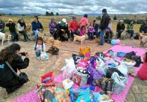 Foto: Fundación Salva. Tomada de Facebook.