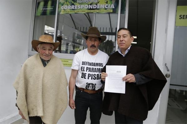 Foto: Darlin Bejarano/Gobernación de Boyacá