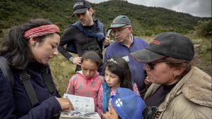 Foto: Felipe Villegas / Instituto Humboldt