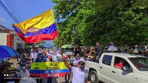 Foto: Alianza Colombia Libre de Fracking
