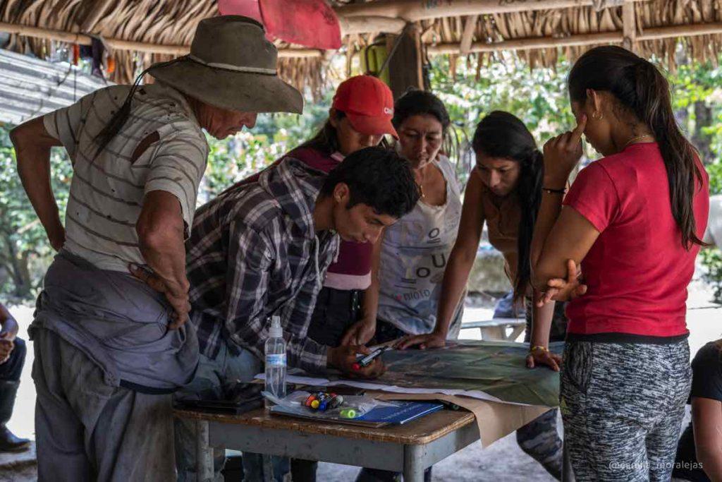 Comunidad de Paya